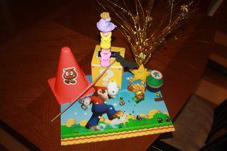 Mario accessories