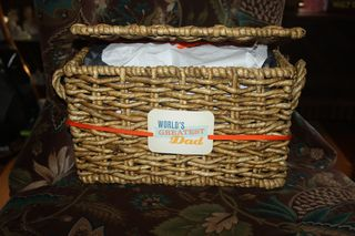 Dad day-Scott basket top
