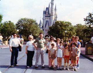 Disney 1980