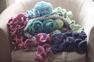 Better yarn