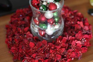 Jingle wreath