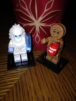 Lego mini